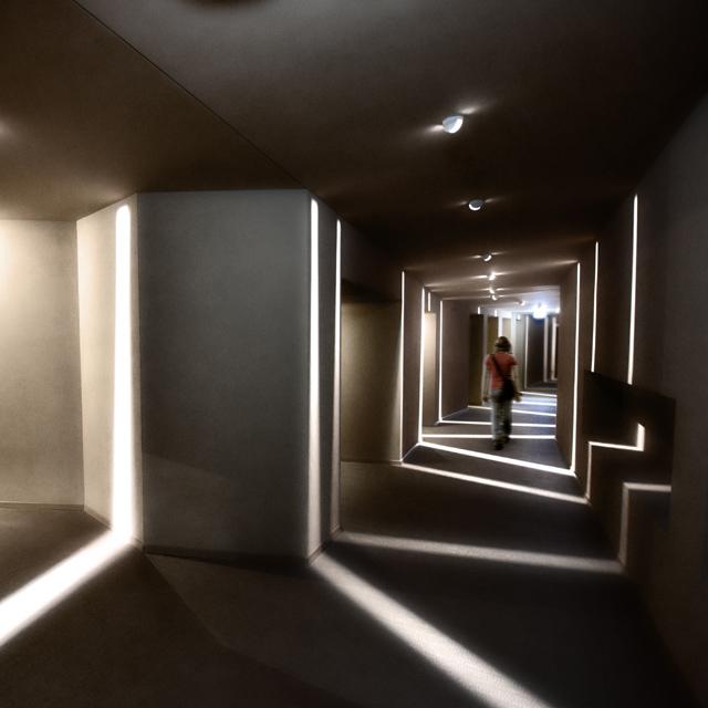 The Indoor Lighting Range Iguzzini