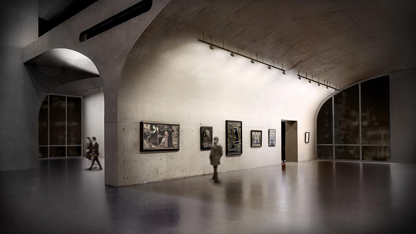 The indoor lighting range iguzzini - Illuminazione design interni ...