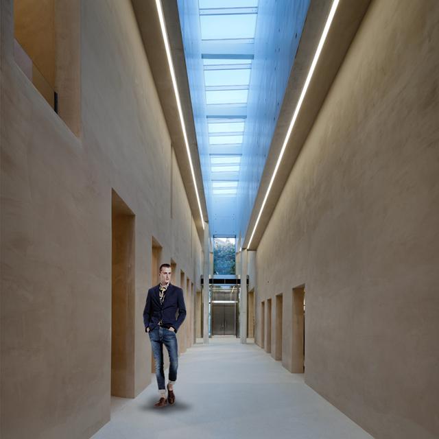 Floor Track Lighting: The Indoor Lighting Range