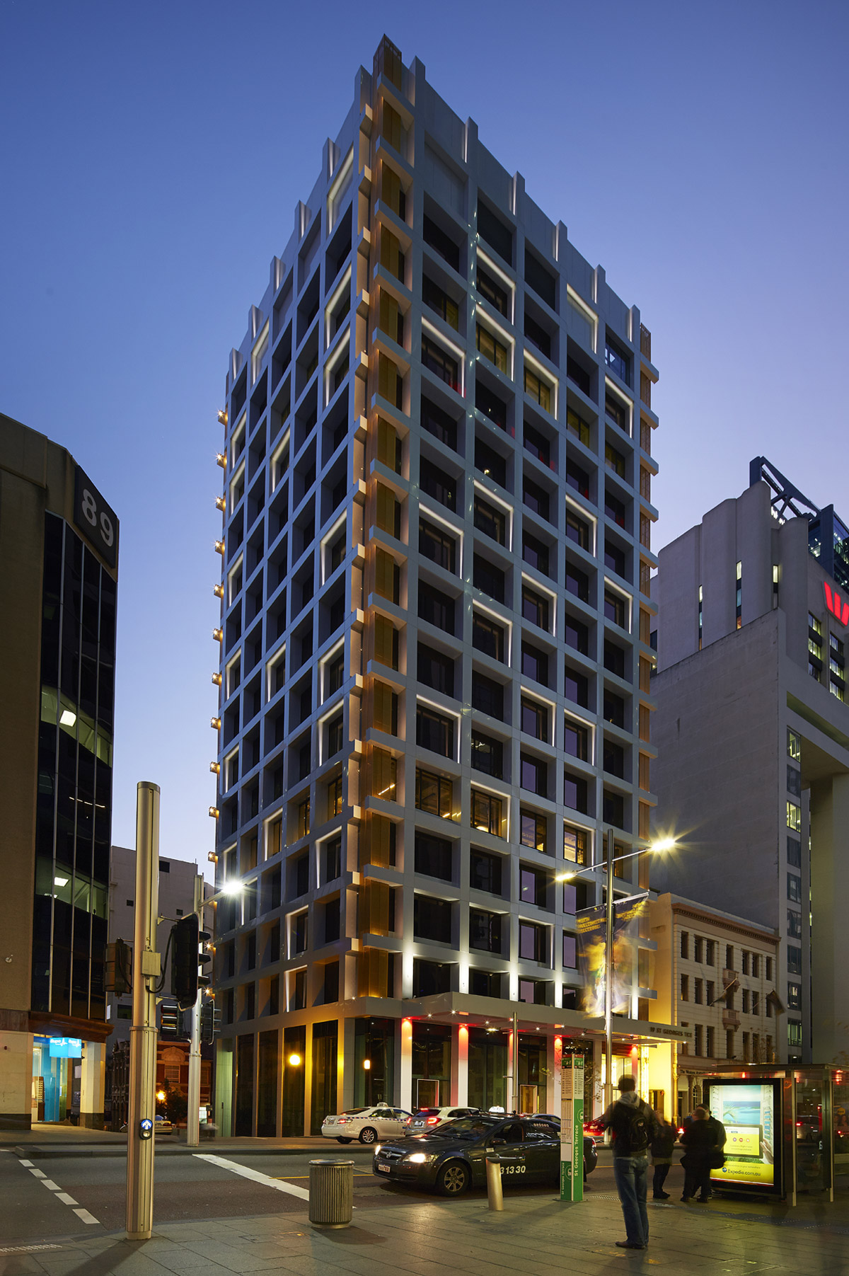 99 St Georges Terrace