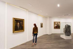Kunstzentrum der Tauromachie
