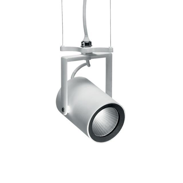 Front Light Suspension ø 5½