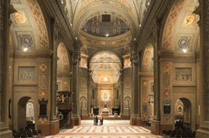 Una nuova illuminazione per il Duomo di Carpi