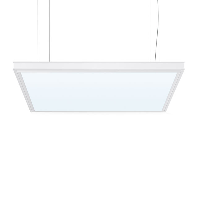 iPlan Easy - square pendant