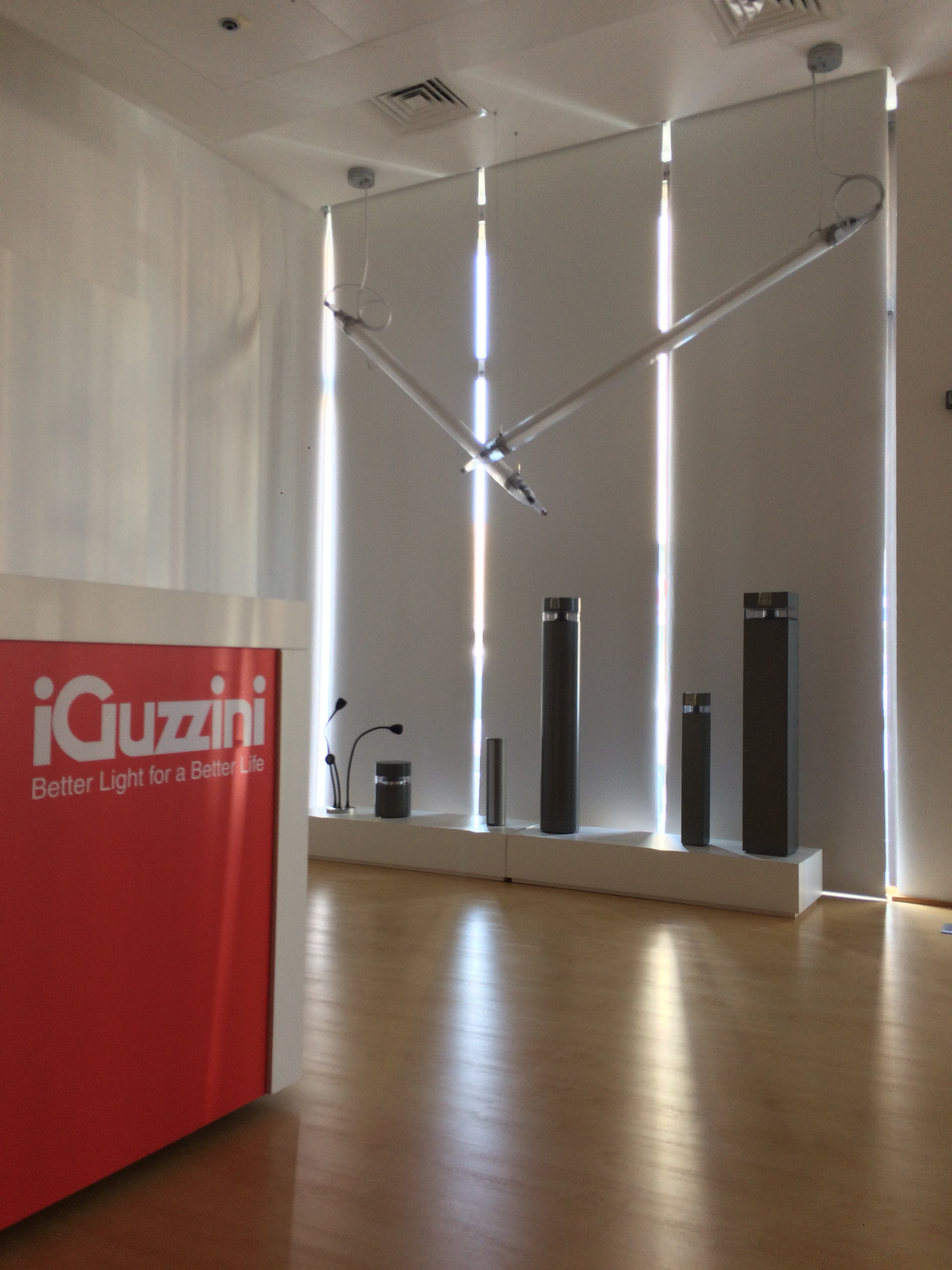 iGuzzini launched a new Light Experience and Training Centre in Bahrain