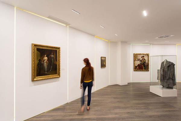 Tauromachy Art Centre