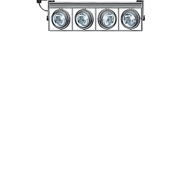 Strahler 470x153mm
