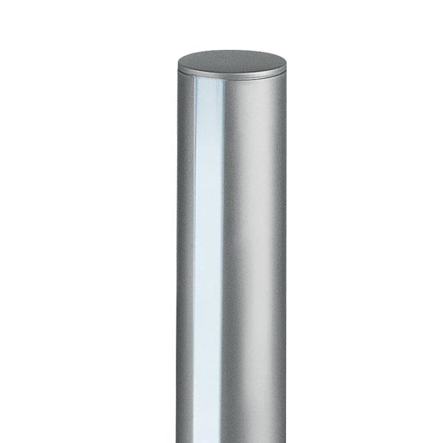 Pencil rond - Pencil borne ronde
