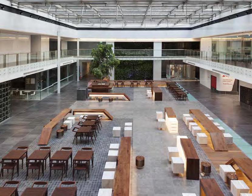 The Cloisters Redevelopment - Urban Design Winner
