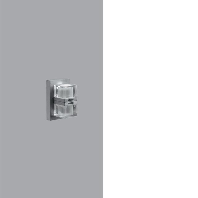Glim Cube Mural Haut et Bas