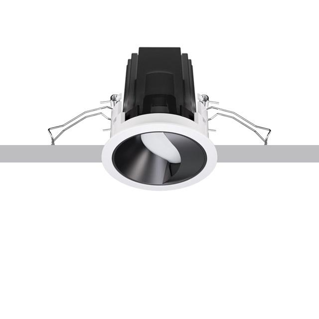 Laser - Wall Washer circular