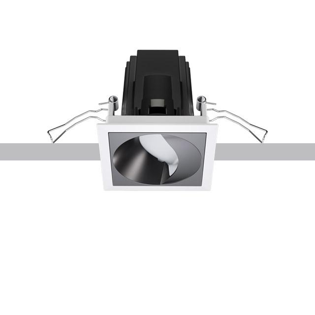 Laser - Wall Washer cuadrado
