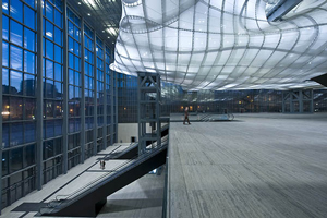 Nuvola - das Kongresszentrum EUR