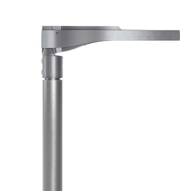 pole mounted 690x378mm