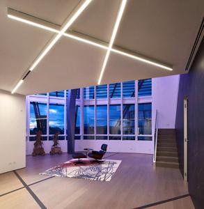 The Libeskind CityLife residences