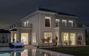 Villa Rolling Hills