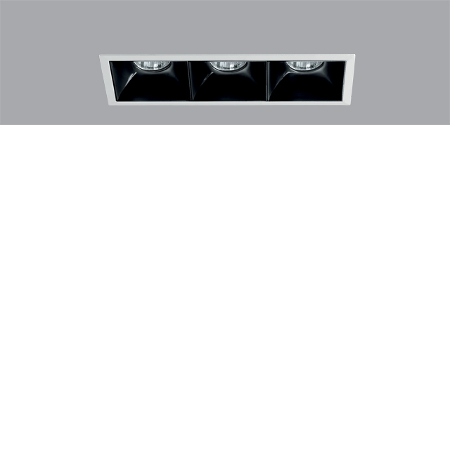 Laser Blade L Triple | Trim