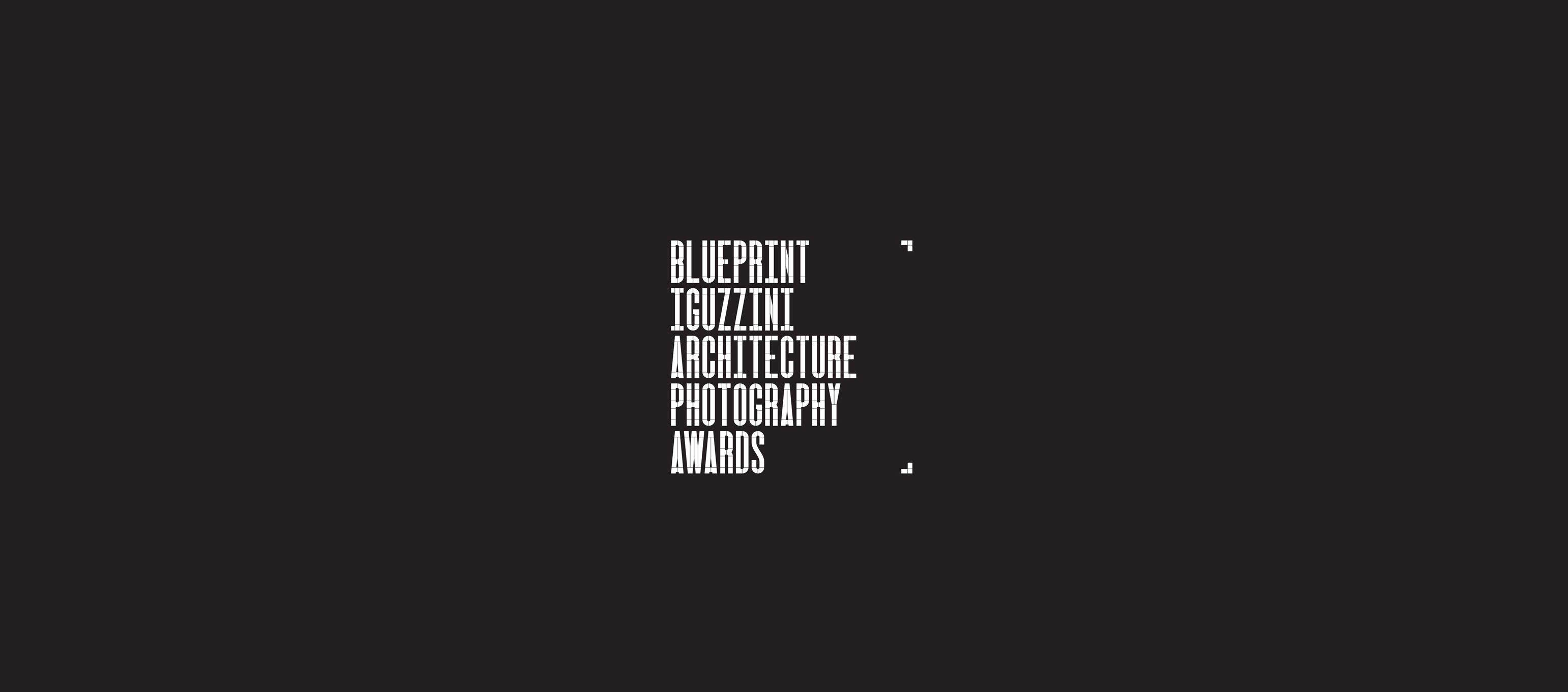 Blueprint iGuzzini Architecture Photography Awards