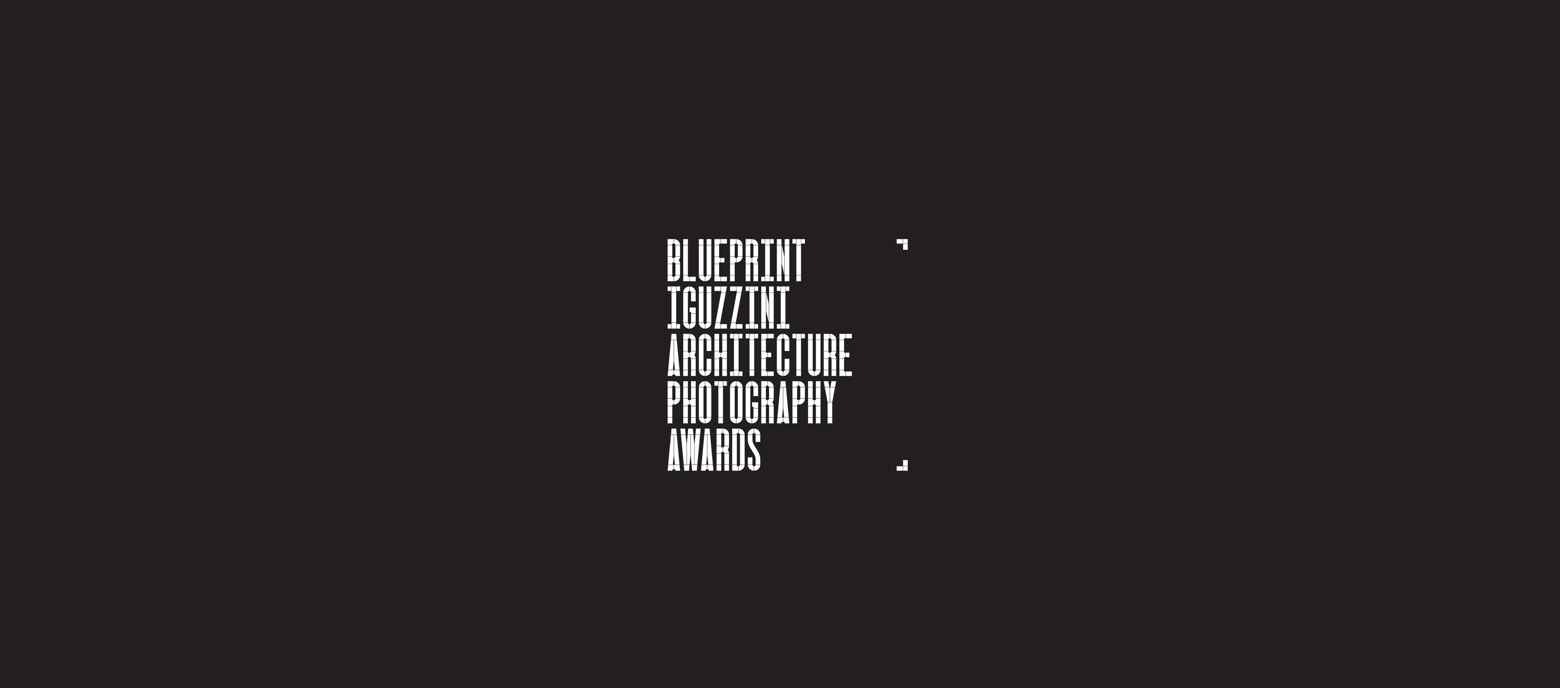 Blueprint iGuzzini Architecture Photography Awards