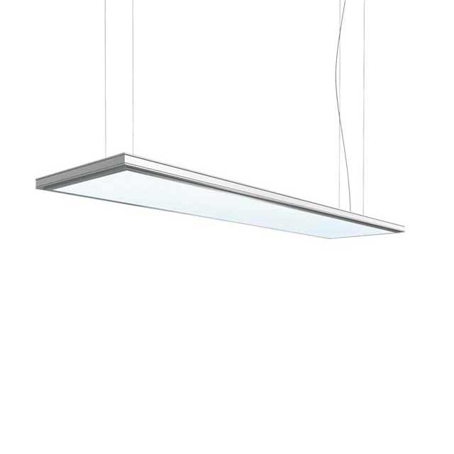 iPlan - Suspension rectangulaire