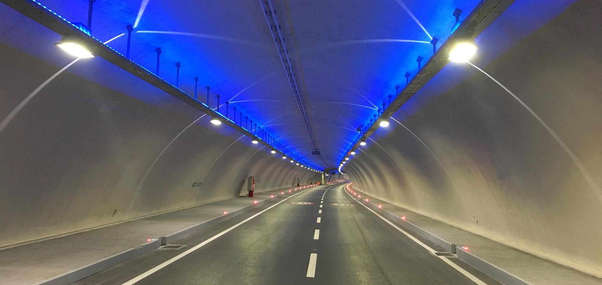 Inaugurato a Istanbul l'Eurasia Tunnel