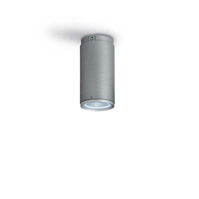 iRoll 65 - Decken / Wandleuchte ø165mm