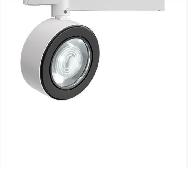 View Opti Beam Lens ronde - ronde 159 mm