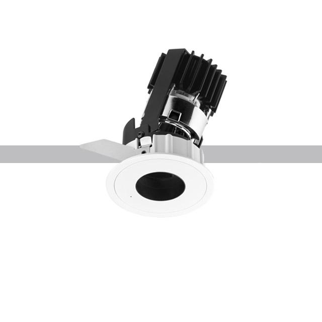 Laser Pinhole - adjustable round