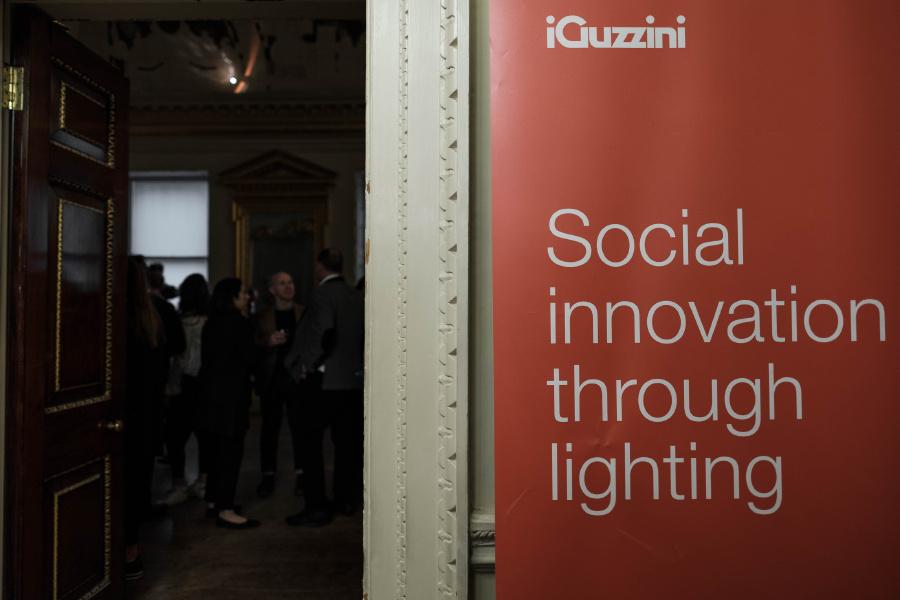 La luce intelligente di iGuzzini per la Royal Academy of Arts