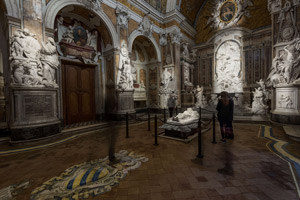 Museo de la Capilla Sansevero