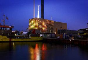 Impianto di incenerimento Lynetten