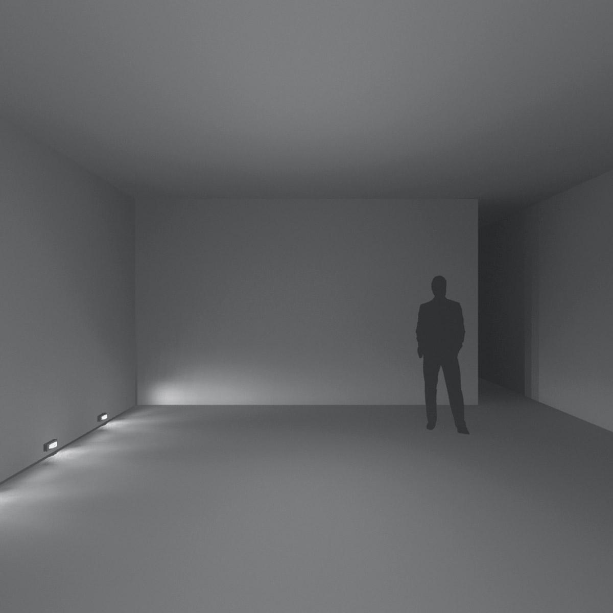 Illuminazione di segnalazione per interni