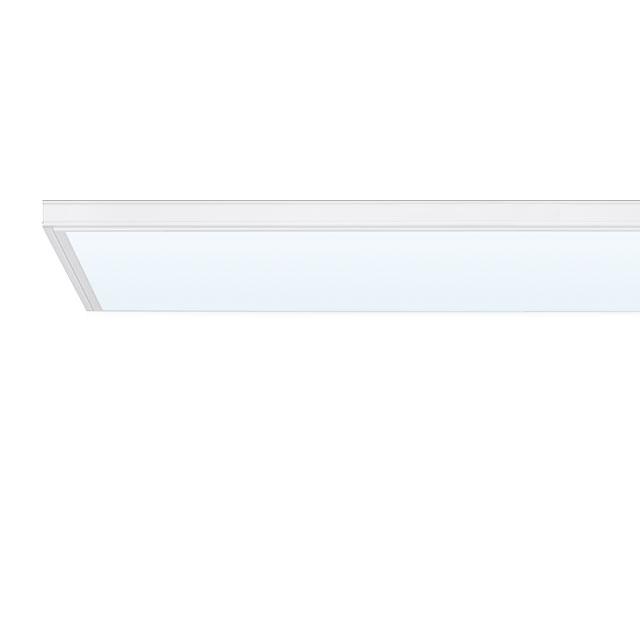iPlan Easy - rechteckig Wand-/Deckenleuchte