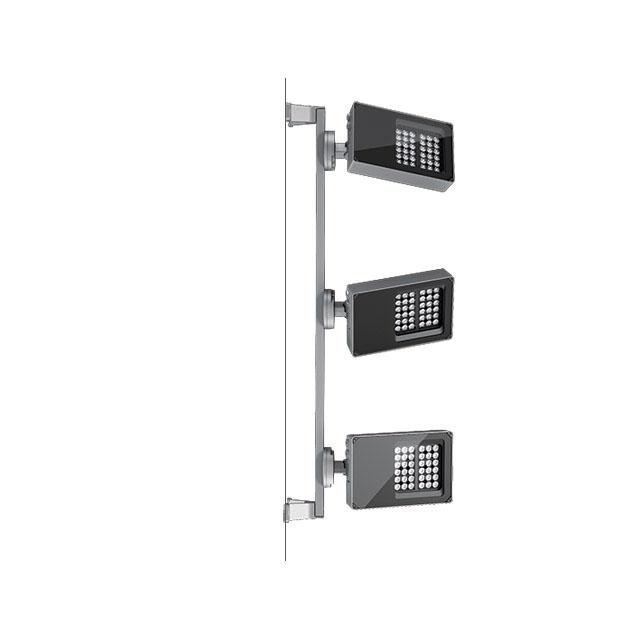 Platea Pro - MultiPlatea wall mounted