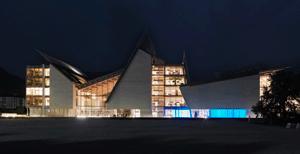 Il MUSE. Museo delle Scienze