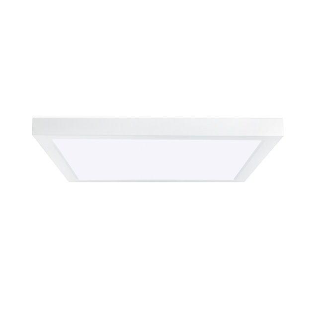 square ceiling mounted