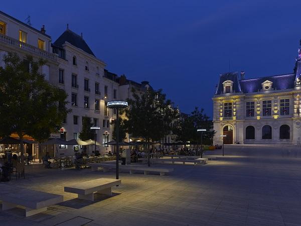 Centro de Poitiers