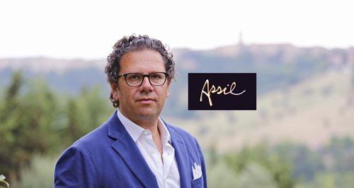 Massimiliano Guzzini zum Vorsitzenden des ASSIL gewählt