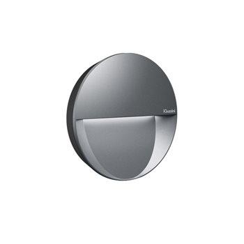 round wall-mounted