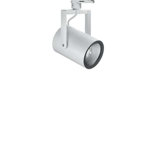 Front Light - ø116mm