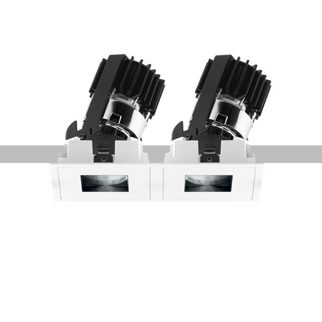 Laser Pinhole - orientabile multiplo