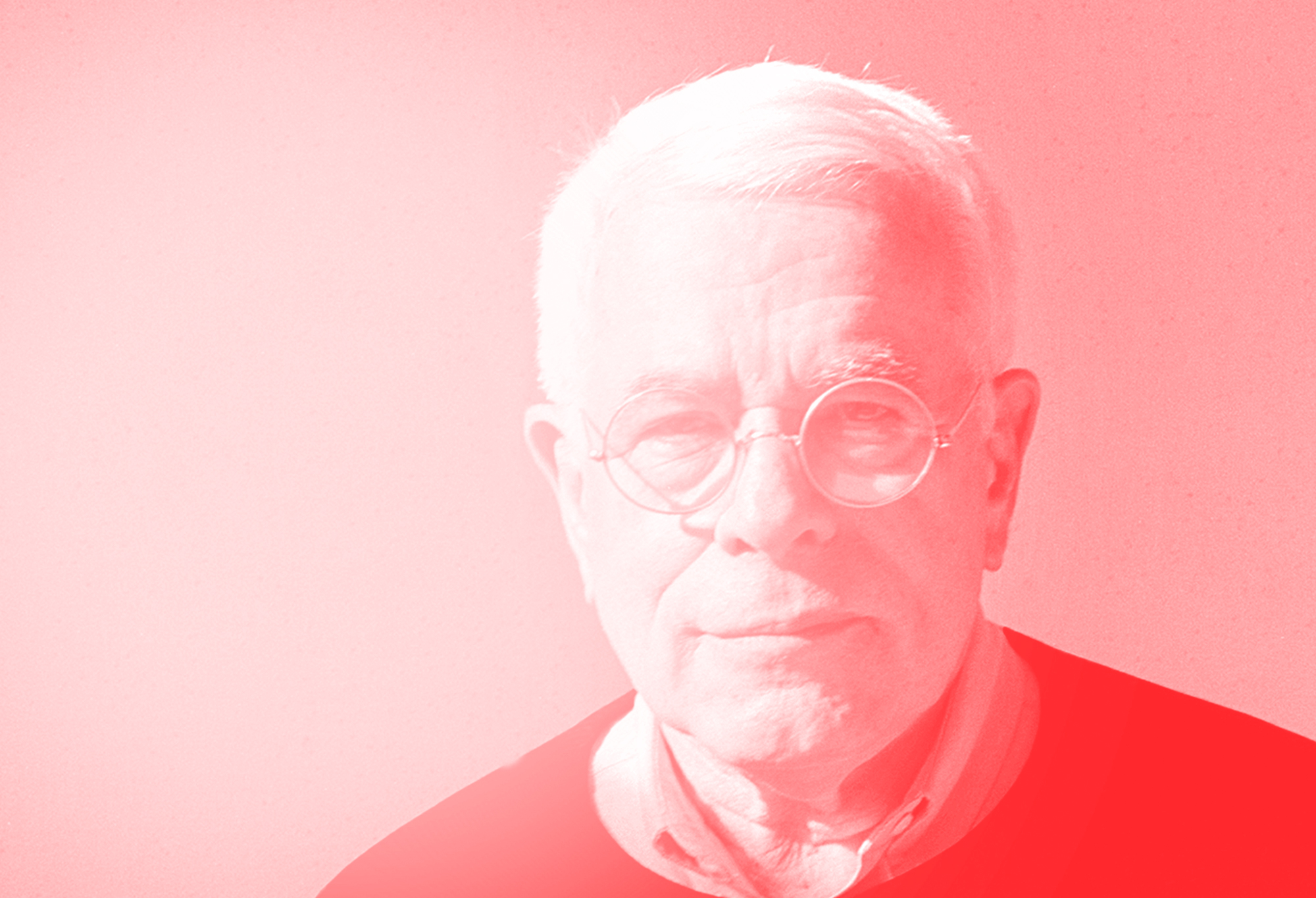 #LightOn Peter Eisenman