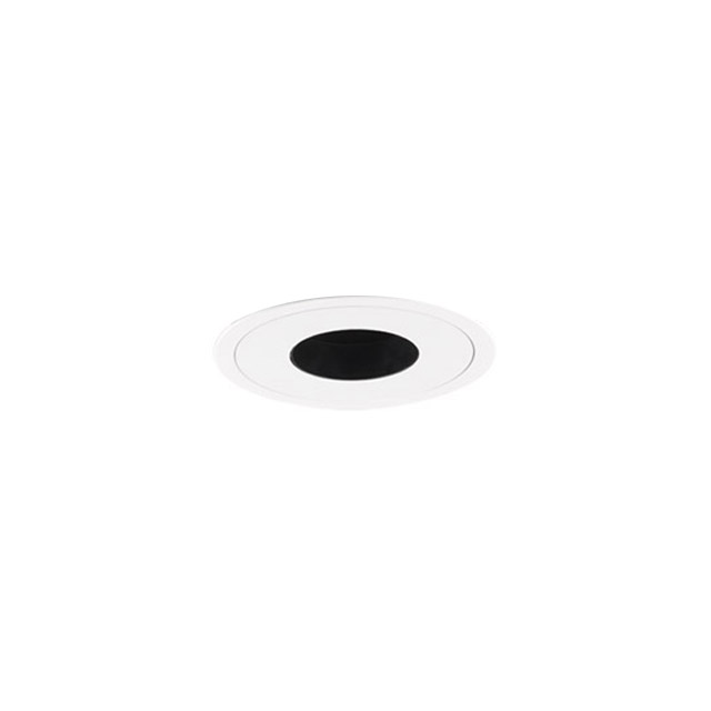 Laser Pinhole