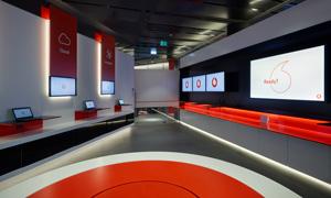 Il Vodafone Experience Centre