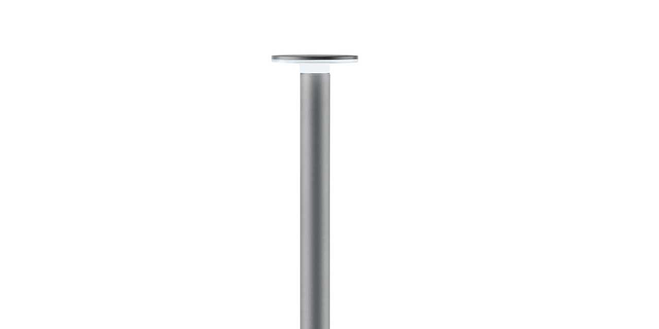 Outer - bollard for residential areas