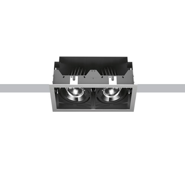 Deep Frame - Deep Frame downlight multiple