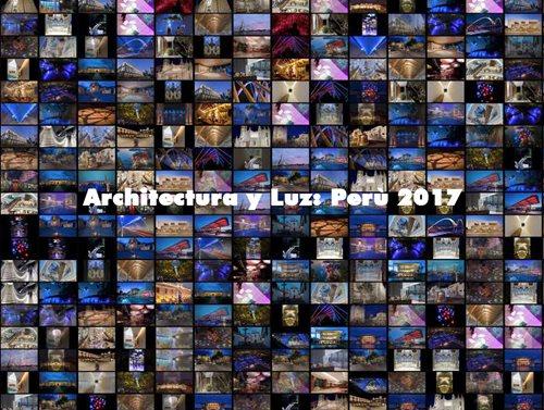Conferenza sull'Architettura e sulla Luce - Perù