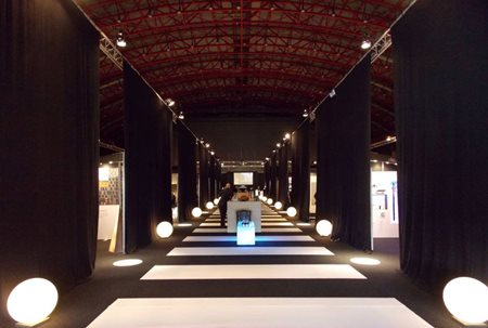 Architect@Work Paris 2017