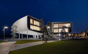 Centro Botín de arte y cultura