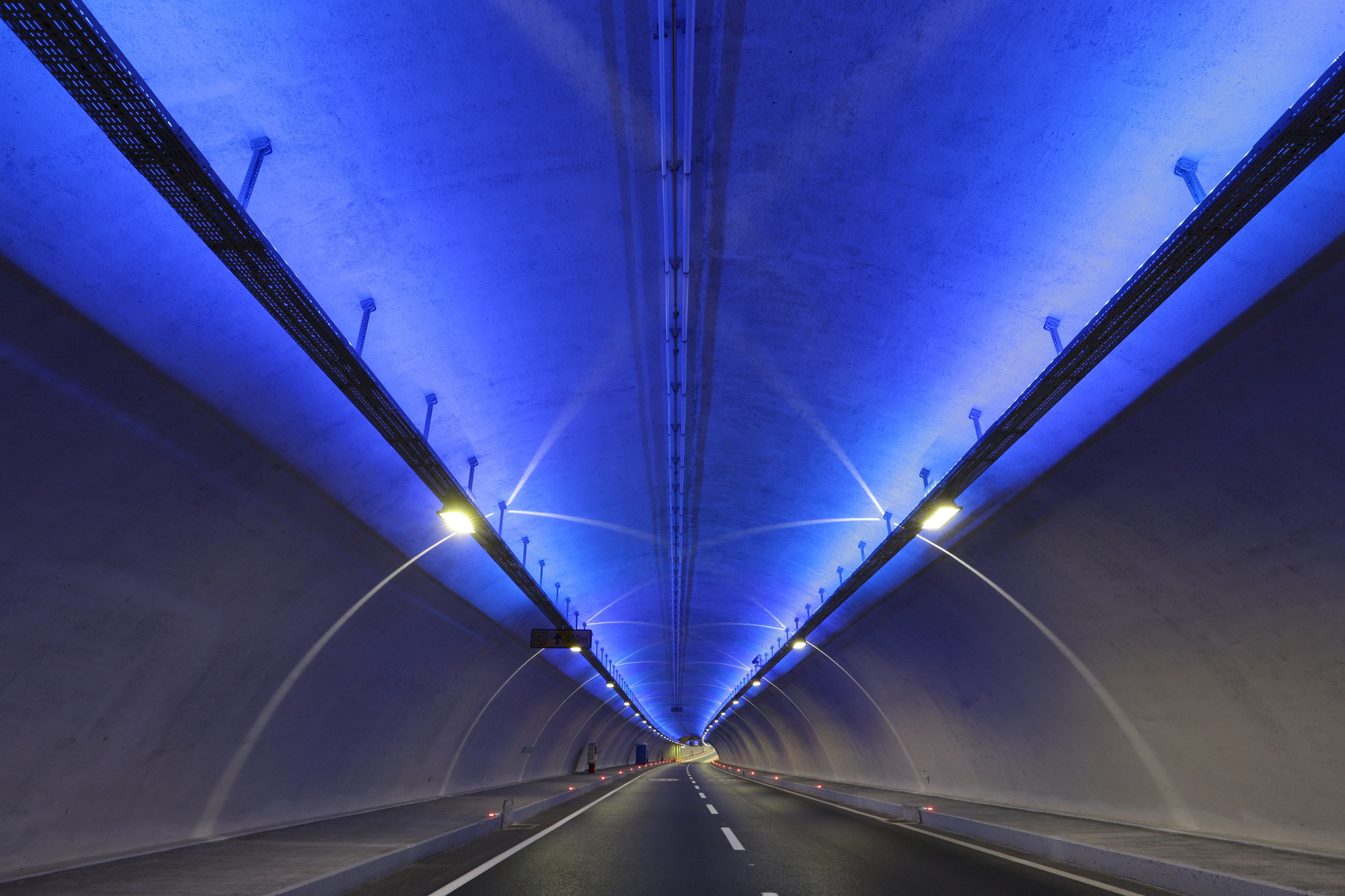 L'Eurasia Tunnel vince l'IES Illumination Award of Merit